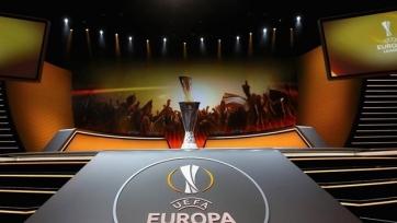 Стали известны соперники «Зенита» и «Краснодара» в 1/16 финала Лиги Европы