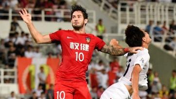 «Милан» планирует вернуть Пато
