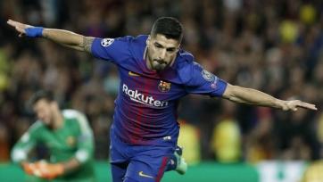 «Барселона» составила список нападающих, которые могут заменить Луиса Суареса