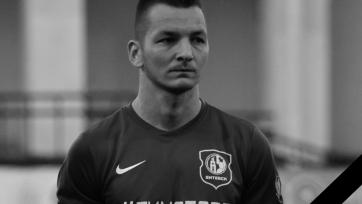 В автокатастрофе погиб голкипер «Витебска»