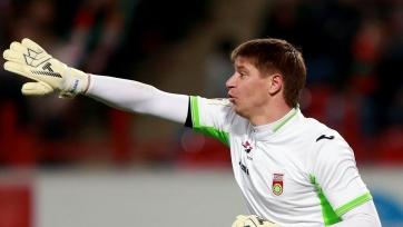Беленов признан лучшим игроком «Уфы» в декабре