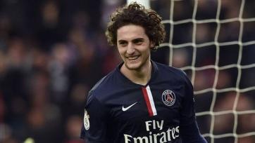 «Барселона» договорилась о трансфере полузащитника «ПСЖ»
