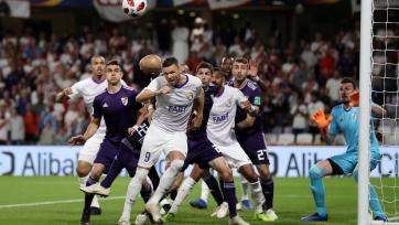 «Аль-Айн» по пенальти переиграл «Ривер Плейт» и вышел в финал клубного чемпионата мира