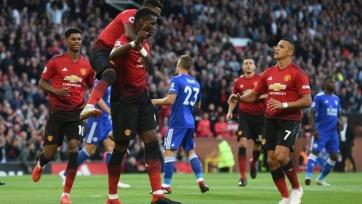 Погба передумал покидать «Манчестер Юнайтед»