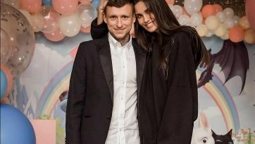 Жена Мамаева: «Краснодар - колхоз. Идеальный клуб для мужа - ЦСКА»