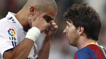 Месси заблокировал переход Пепе в «Барселону»