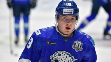 Наказан игрок «Северстали» за жесткие действия в отношении хоккеиста «Барыса»