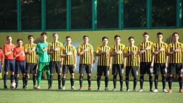 В «Кайрате» может быть расформирована молодежная команда