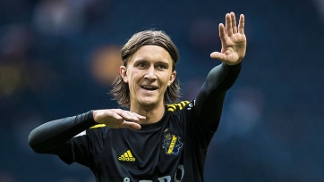 «Краснодар» положил глаз на полузащитника шведского АИКа