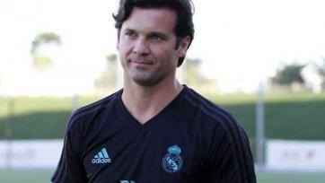 Солари: ««Реал» всегда выходит на поле, чтобы побеждать»