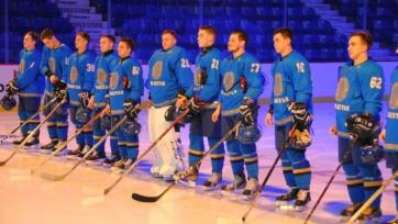 Молодежная сборная Казахстана переиграла «Элберни Буллдогз»