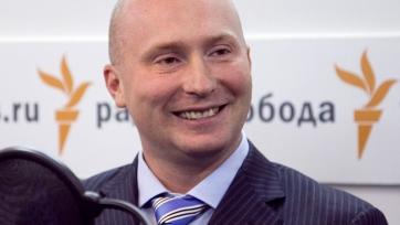 ЛДПР хочет своего человека во главе РФС