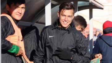 Лучший игрок Первой лиги по итогам сезона 2018 года продолжит карьеру в клубе КПЛ