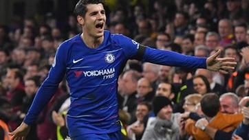 «Челси»: нападающий вернулся в строй, защитник пропустит неделю