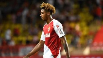 Нападающий «Монако» получил четвертую травму в сезоне
