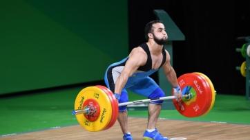 Два представителя Казахстана выиграли медали на Кубке Катара по тяжелой атлетике