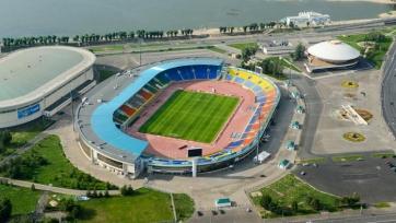 «Рубин» может вернуться на свой старый стадион