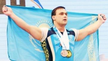 Тяжелоатлет Ильин не попадет на свою третью Олимпиаду