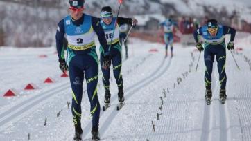 Лыжные гонки. Результаты мужского и женского спринта на Кубке Казахстана