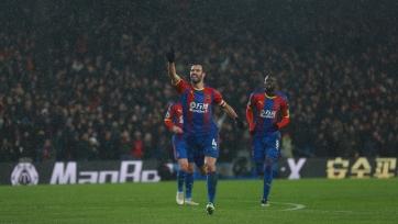 «Манчестер Сити» проиграл «Кристал Пэлас», «Челси» уступил «Лестеру»