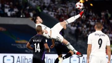«Реал» разгромил «Аль-Айн» в финале Клубного чемпионата мира