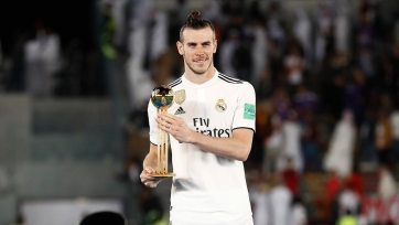 ФИФА назвала тройку лучших игроков Клубного чемпионата мира