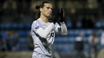 «Бордо» предложил ПАОК 8 млн евро за нападающего сборной Сербии