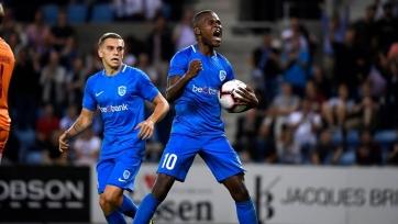 Лидер чемпионата Бельгии продлил контракты с полузащитником и нападающим