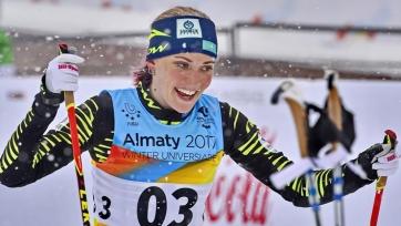 Лыжные гонки. Результаты мужской и женской индивидуальной гонки на Кубке Казахстана