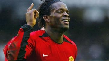 Саа: «В «Манчестер Юнайтед» Зидана будут поддерживать все»