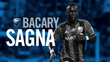 Санья вернулся в клуб MLS