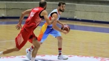 Игрок сборной Армении по баскетболу продолжит карьеру в Казахстане