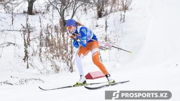 Лыжные гонки. Результаты мужской и женской гонок классическим стилем на Кубке Казахстана
