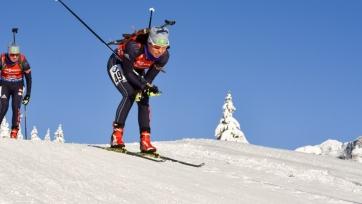 Кондратьева выиграла спринт на чемпионате Казахстана по биатлону