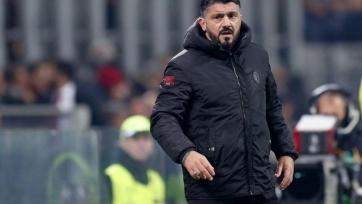 «Милан» снова не выиграл. Гаттузо все-таки будет уволен?
