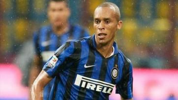 Бразильский защитник «Интера» не сыграет с «Наполи»