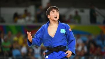 Два дзюдоиста из Казахстана вошли топ-5 в олимпийском рейтинге