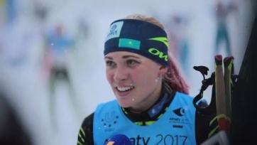 Лыжные гонки. Результаты мужского и женского классического спринта на Кубке Казахстана