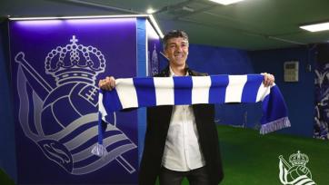 «Реал Сосьедад» определился с новым тренером