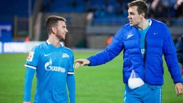 Четыре игрока «Зенита-2» интересны клубам РПЛ