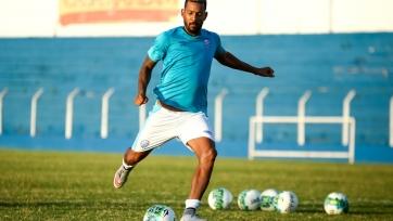Бразильский футболист приговорен к 7,5 годам тюремного заключения