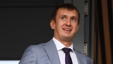 Сменщик Мутко может побороться на пост главы РФС