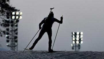 Биатлон. Акимов выиграл гонку преследования среди юниоров на чемпионате Казахстана