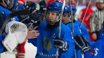 МЧМ-2019. Казахстан бит Финляндией