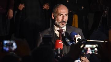 «Атлетик» объявил имя нового президента