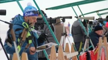 Биатлон. Состоялась последняя гонка чемпионата Казахстана