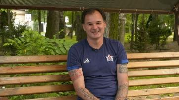 Гришин будет работать в «Локомотиве»