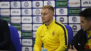 Бывший игрок сборной Казахстана может возглавить «Окжетпес»