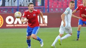 Бывший игрок киевского «Динамо» и «Астаны» покинул российский клуб