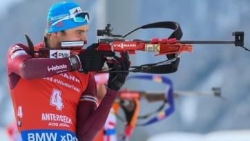 Россия заняла седьмое место в Рождественской гонке